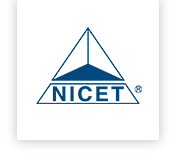 NICET Logo